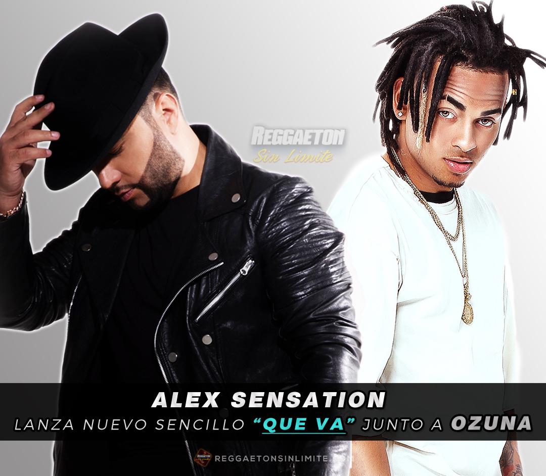 Alex Sensation