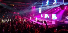 Wisin and Yandel Madison Square Garden_12