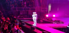 Wisin and Yandel Madison Square Garden_14