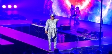 Wisin and Yandel Madison Square Garden_15