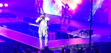 Wisin and Yandel Madison Square Garden_16