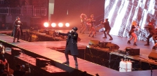 Wisin and Yandel Madison Square Garden_19