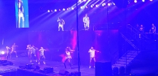 Wisin and Yandel Madison Square Garden_2
