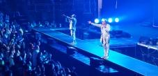 Wisin and Yandel Madison Square Garden_8